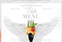 pasta menu 22717482 free download picgiraffe.com