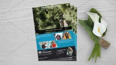 photography studio flyer v721 2155247 free download picgiraffe.com
