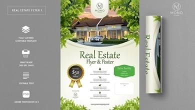 premium real estate flyer 1 3250104 free download picgiraffe.com