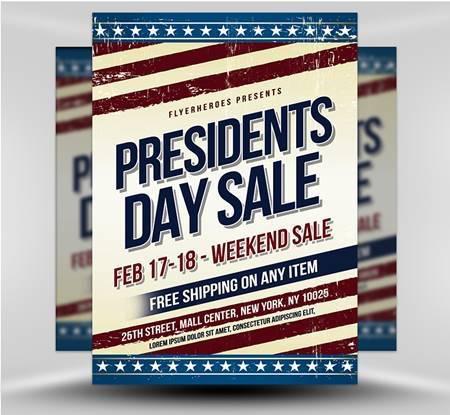 presidents day sale v2 194373 free download picgiraffe.com