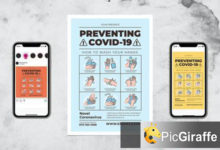 preventing covid19 – wash your hand lj3cdd7 free download picgiraffe.com