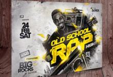 rap flyer template 25600416 free download picgiraffe.com