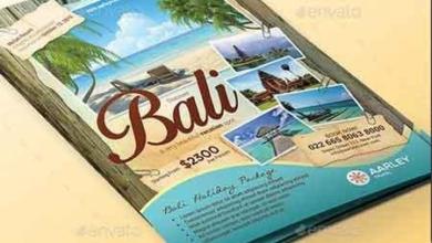 travel flyer business card 9929864 free download picgiraffe.com