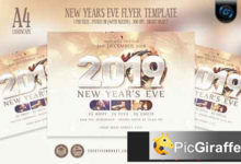 new year flyer 22904852 free download picgiraffe.com